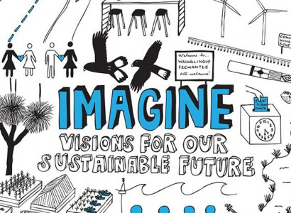 Imagine Visions for our Sustainable Future