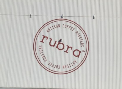 Rubra Coffee Roasters