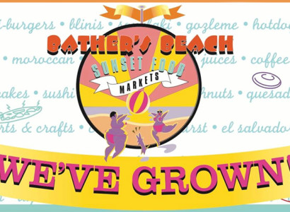Bathers Beach Sunset Market