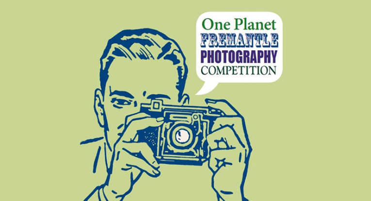 One Planet Fremantle Photography Competition